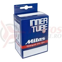 Camera Rubena/Mitas 27,5x1.9~2.3 50/57-584 LIGHT FV33 ultra usoara