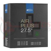 Camera Schwalbe AV 21 AP Air Plus 27.5x1.50-2.25 40/62-584 IB AGV 40mm