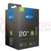 Camera Schwalbe AV 7 D 20x2.10-3.00