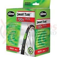 Cameră Slime 700x19-25 valva presta 48 mm