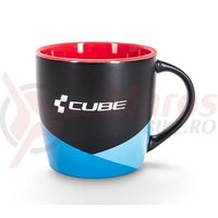 Cana Cube HPC black/blue/red