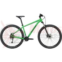 Bicicleta Cannondale Trail 7 29' Green 2021