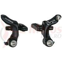 Cantilever brake Tektro 992A (Oryx) FW & RW, black