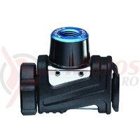 Cap adaptor CO2 GIYO GC-08CE MICRO, negru