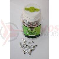 Capac cablu frana - 2 4 mm argintiu