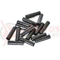 Capac cablu HJ-PX004. 5MM negru, 1 buc