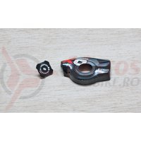 Capac maneta schimbator Sram 11 X0 Left 2 Speed Red