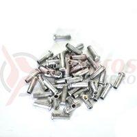 Capat cablu aluminiu 2mm HJ-D100 1 buc