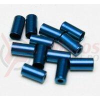 Capat Camasa albastru - 5.1*5.6*12 mm - Alligator HPB06BL