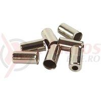 Capeti camasi schimbator Fibrax FCG3204 4 mm argintii