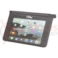 Carcasa tableta M-Wave Black Bay XL impermeabila