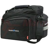 Geanta KLICKfix Rackpack 2+ black, 12-16l, appr. 800g 0265S GTA