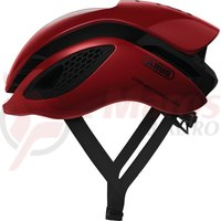 Casca Abus Game Changer blaze red