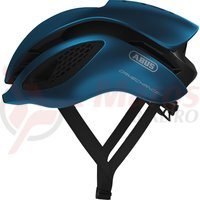 Casca Abus Game Changer steel blue