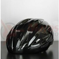 Casca Abus Macator Glossy Black