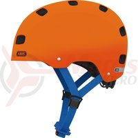 Casca Abus Scraper Kid 2.0 signal orange