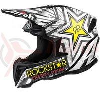 Casca Airoh Twist Rockstar matt