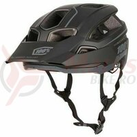 Casca Altec Trail Helmet Essential Black