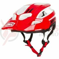 Casca Altec Trail Helmet Red