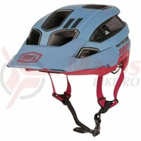 Casca Altec Trail Helmet Slate Blue