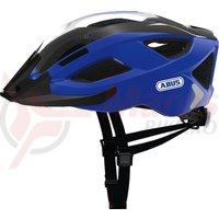 Casca bicicleta Abus Aduro 2.0 Urban race blue