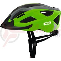 Casca bicicleta Abus Aduro 2.0 Urban race green