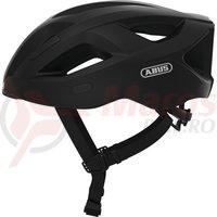 Casca bicicleta Abus Aduro 2.1 velvet black