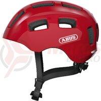 Casca bicicleta ABUS YOUN-I 2.0 blaze red