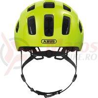 Casca bicicleta ABUS YOUN-I 2.0 yellow