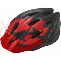 Casca bicicleta Blaze 018 rosu