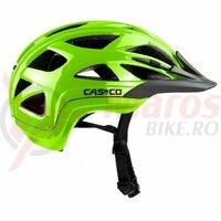 Casca Bicicleta Copii Casco Activ 2 Jr-Verde