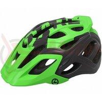 Casca bicicleta Dare 018 verde