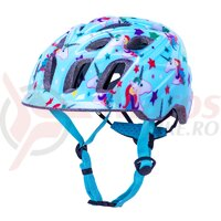 Casca Bicicleta Kali Chakra Child Unicorn Blue 2020
