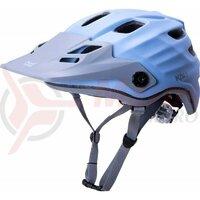 Casca bicicleta Kali Maya Ice Blue 2020