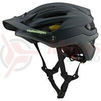 Casca bicicleta Troy Lee Design A2 Mips Decoy Gray