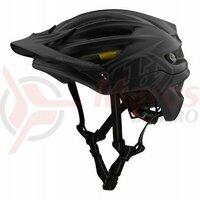 Casca Bicicleta Troy Lee Designs A2 Mips Decoy Black 2020