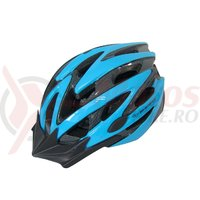 Casca Bikeforce Arrow 2 aqua/black Out-Mold