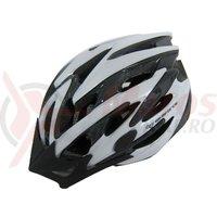 Casca Bikeforce Arrow 2 white/black Out-Mold