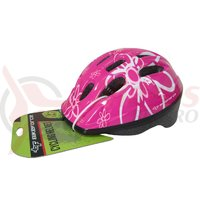 Casca Bikeforce Babe pink Out-Mold