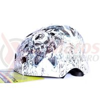 Casca Bikeforce BMX Ghost Out-Mold