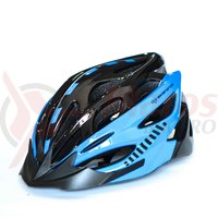 Casca Bikeforce Prestige In-Mold blue/black