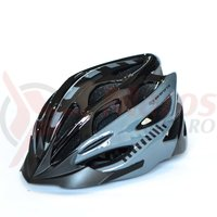 Casca Bikeforce Prestige In-Mold grey/black