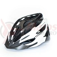 Casca Bikeforce Prestige In-Mold white/black