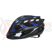 Casca Bikeforce Storm In-Mold blue