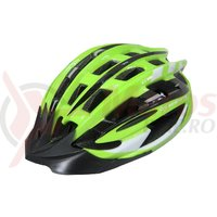 Casca Bikeforce Storm In-Mold green