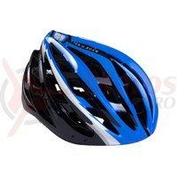 Casca Bikefun Skystream negru/albastru