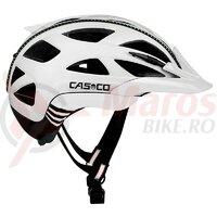 Casca Casco Activ 2 alb/negru