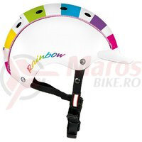 Casca Casco Mini 2 rainbow