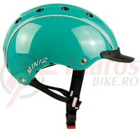Casca Casco Mini 2 turcoaz