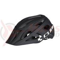 Casca ciclism Cube Am Race Helmet negru/alb